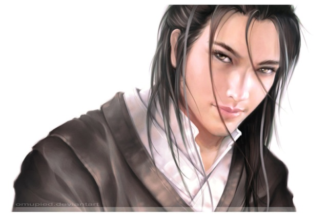 [Background] Chun Verono10