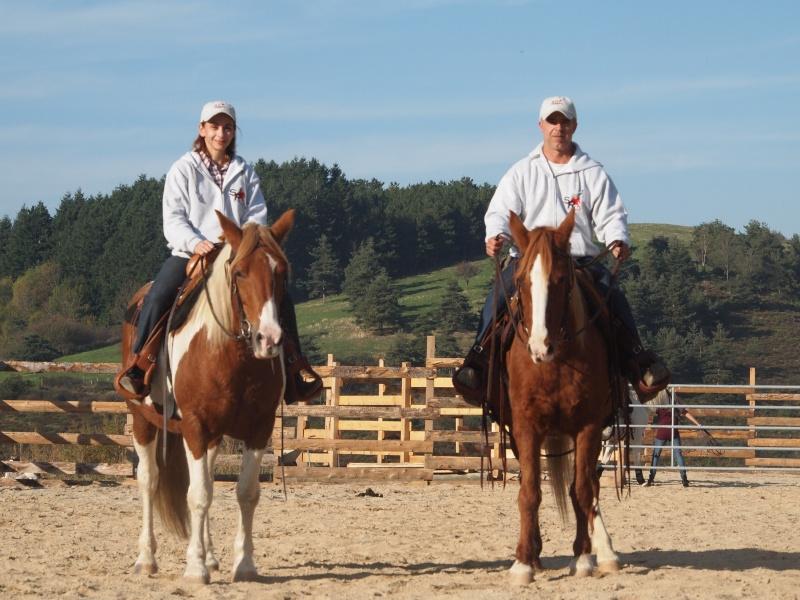 Serena Ranch, Djebelle et ses amis Pa245012