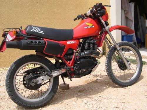 Votre première moto? A1662410