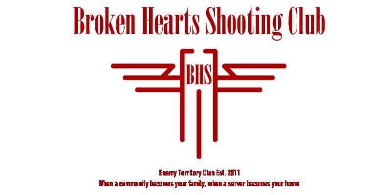 BrokenHeartsShootingclub