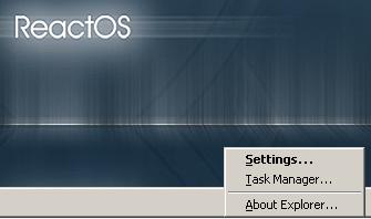 ReactOS              Untitl39