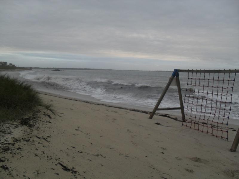 """""""Sur la plage abandonnée"""" 00812"""