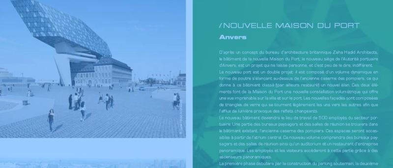 A nos amis belges : Anvers (Antwerpen) Anvers10