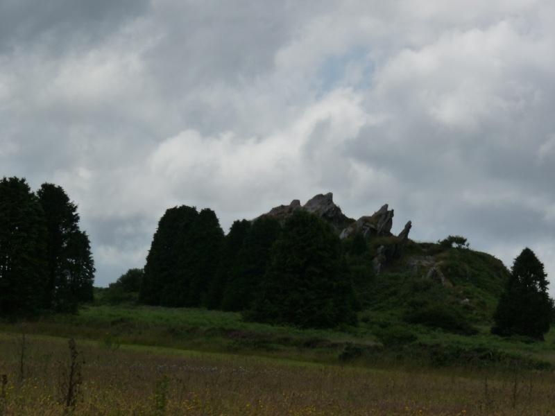 Nous avons même la montagne en Bretagne .... P1010112
