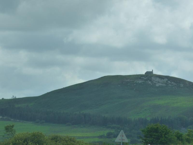 Nous avons même la montagne en Bretagne .... P1010113