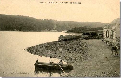 Térénez et son pont Terene10