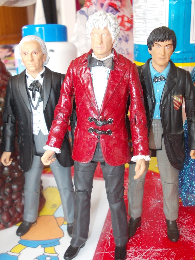 Doctor Who 50th Anniversary CUSTOM FIGURES COMPETITION Dscn0710