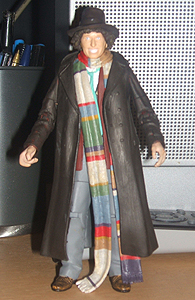 Doctor Who 50th Anniversary CUSTOM FIGURES COMPETITION Fourth10