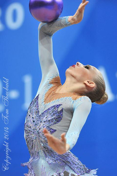 Coupe du monde de Pesaro 2014 10247210