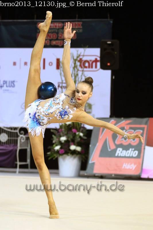 Daria Svatkovskaya 13843710