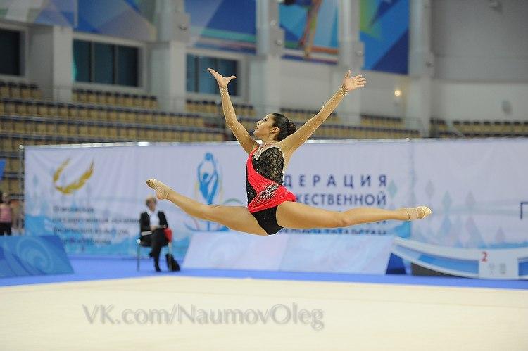Coupe de Russie, Kazan Adltla10