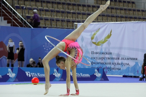 Championnat de Russie 2014, Kazan Img_0510