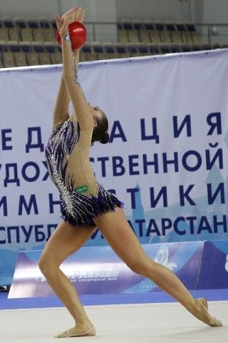 Championnat de Russie 2014, Kazan Img_0512