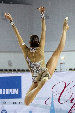 Championnat de Russie 2014, Kazan Img_0513