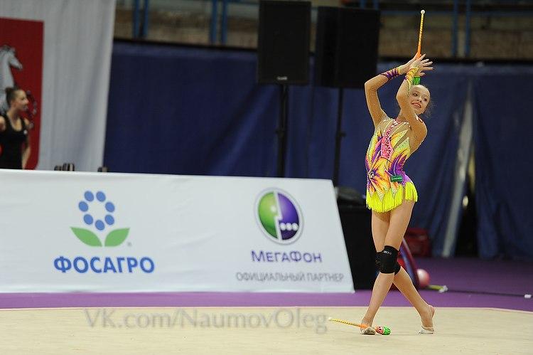 Yulia Bravikova K9t05610
