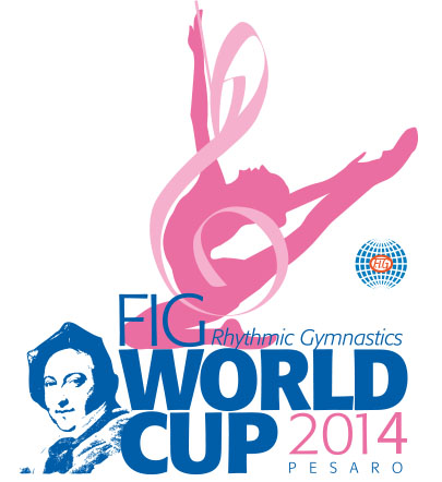 Coupe du monde de Pesaro 2014 Logo_r10