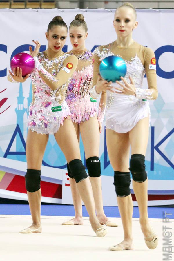 Championnat de Russie 2014, Kazan View_511