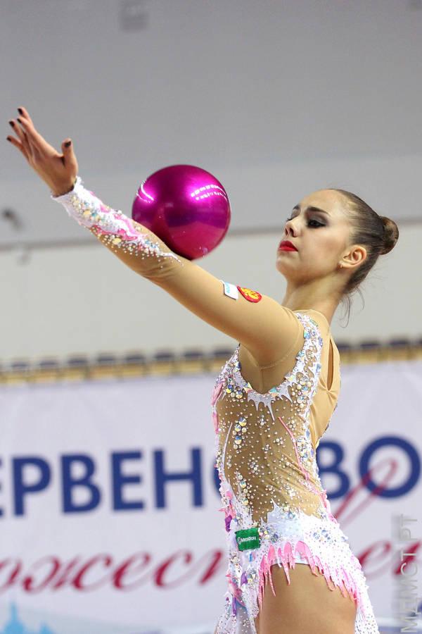 Championnat de Russie 2014, Kazan View_512