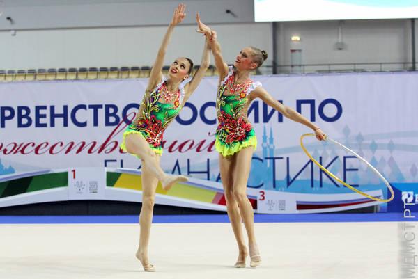 Championnat de Russie 2014, Kazan View_513