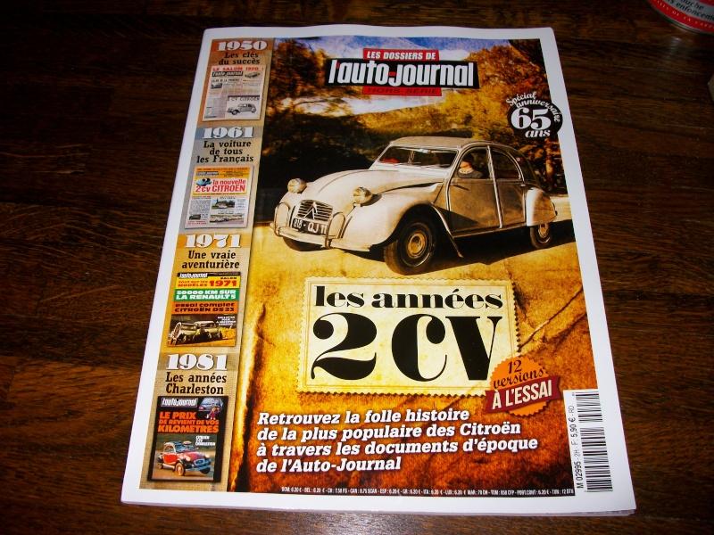 Auto Journal Hors série Imgp9913