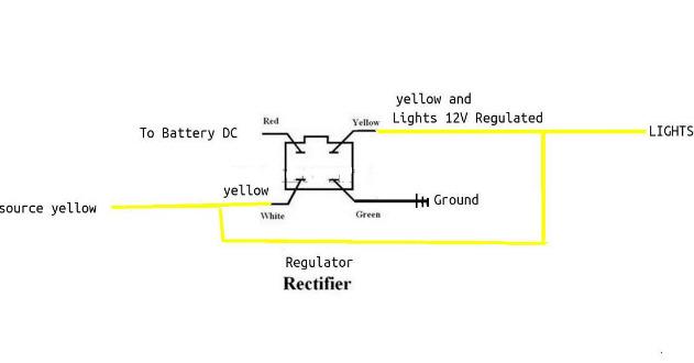 Regulateur en 6v et 12 v chez Aliexpress - Page 2 Regulk11