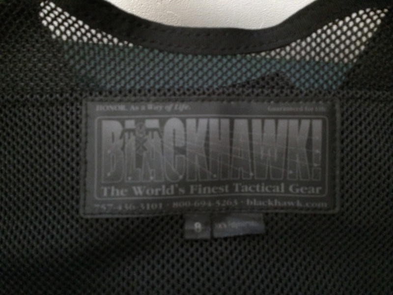 Blackhawk Omega Elite Vest Medic/Utility STARGATE VEST  Img_0011