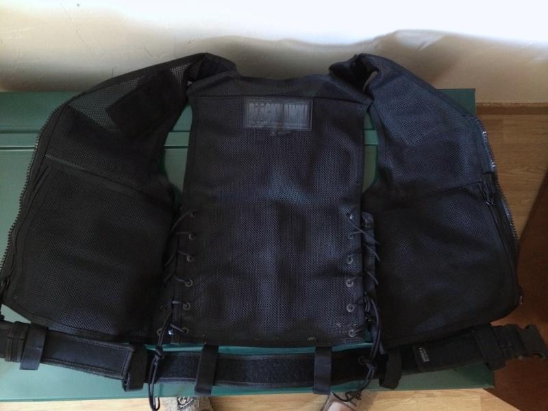 Blackhawk Omega Elite Vest Medic/Utility STARGATE VEST  Img_0012
