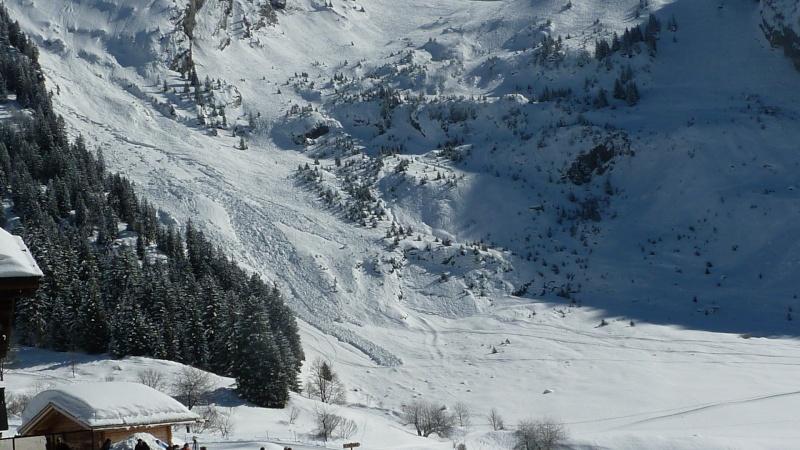 une des dernières photos de neige 02012
