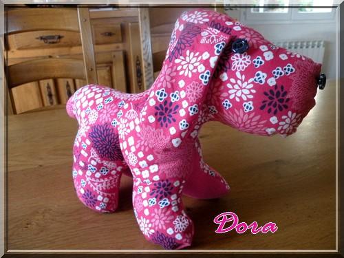 Dora le chien Dora110