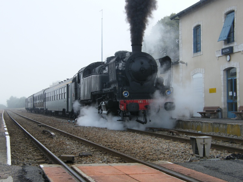 Ligne Brive - Nexon Dscf2310