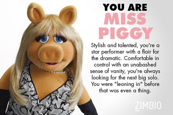 Test - Quel personnage du Muppet Show êtes-vous ? Akulno10