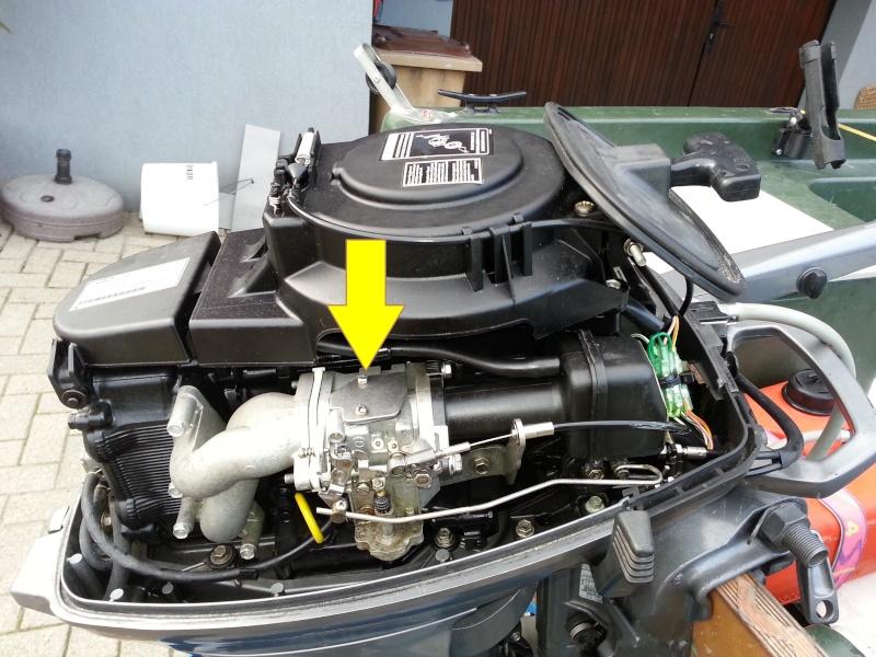 Questions moteur hors bord Carbu10