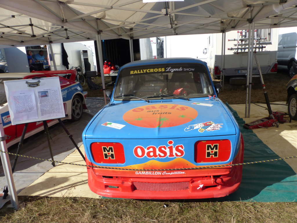 Rallycross, la légende P1010415