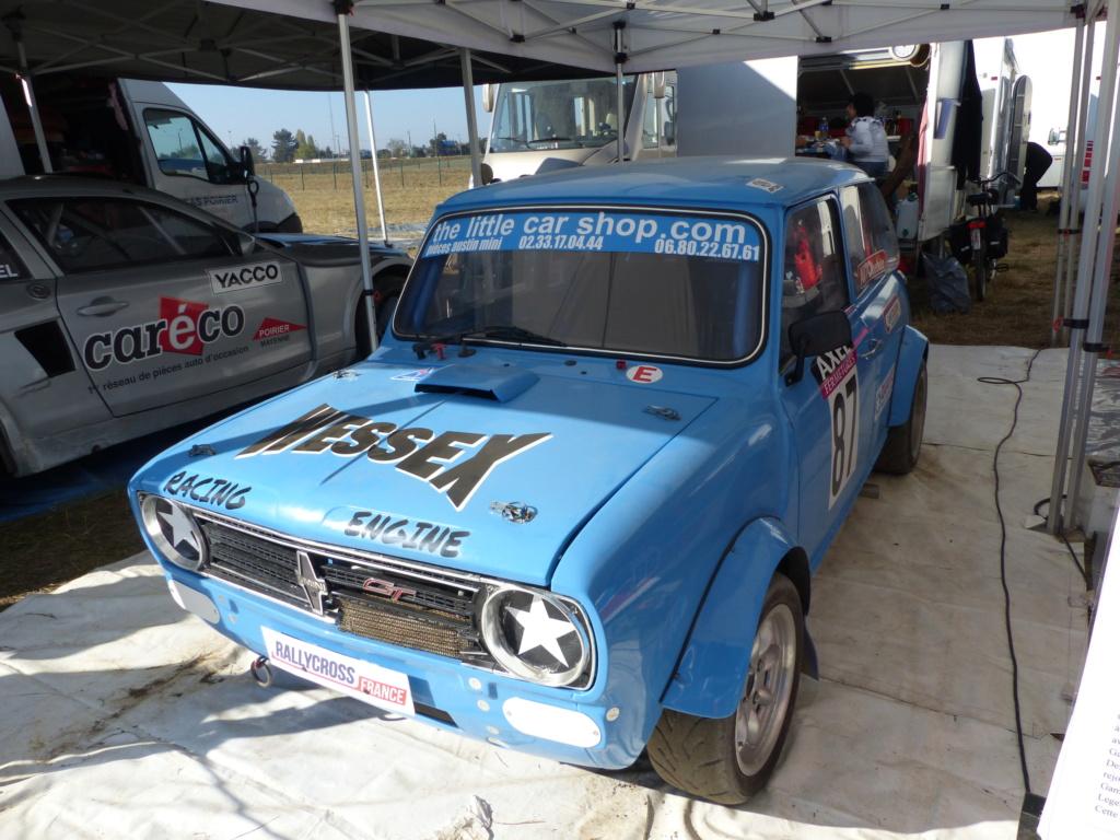 Rallycross, la légende P1010416