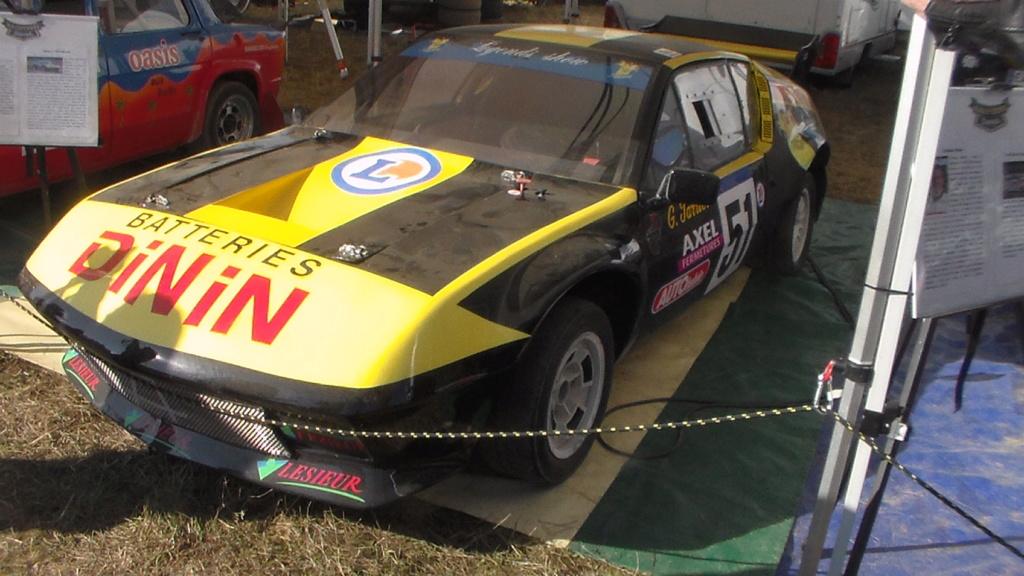 Rallycross, la légende Sam_1314