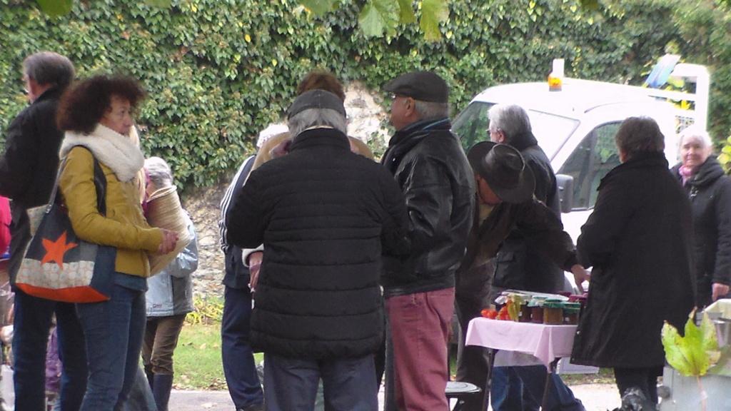 Fête de la Pomme à Chenicourt (28), dimanche 4 novembre 2018 Sam_1325