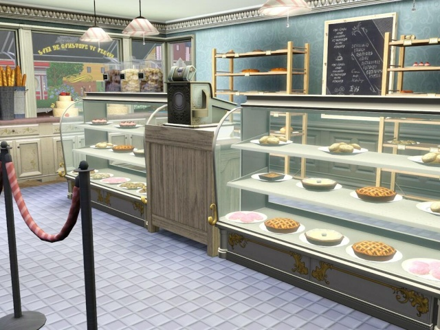 [Sims 3] Les nouveautés sur le store - Page 28 Boulan10