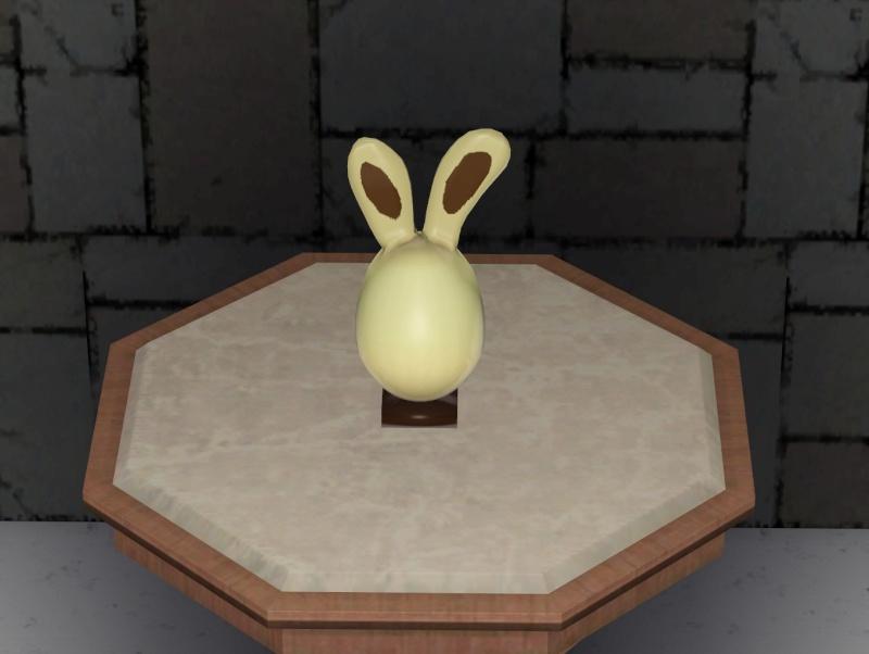 [3D] Atelier thématique Pâques (MS3D & Blender) - Page 30 Screen68
