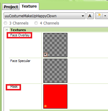 [Apprenti] Créer des yeux non default Tuto510