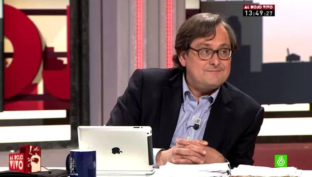 [La Sexta] Al Rojo Vivo Post elecciones  58_410