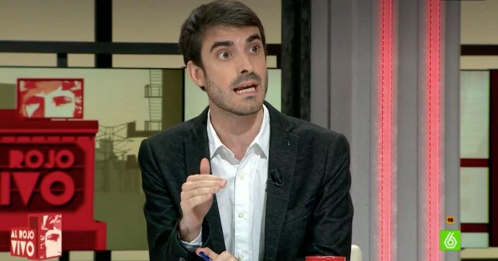 [La Sexta] Al Rojo Vivo Post elecciones  5cb8b210