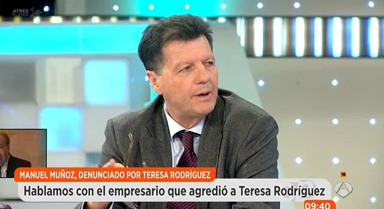 [Antena3] Espejo Público Programa 1: Pedro Sánchez y Puigdemont pueden impulsar una moción de censura frente al Gobierno de España Alfons10