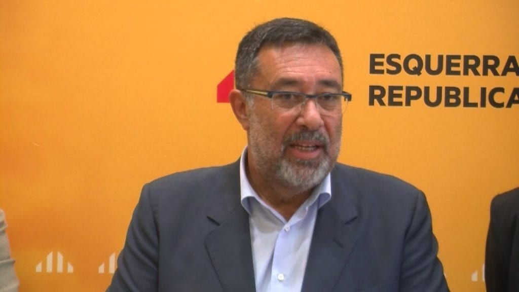 [La Sexta] La Sexta Noticias: Detenido por corrupción exalcalde de ERC en Deltebre Gervas10