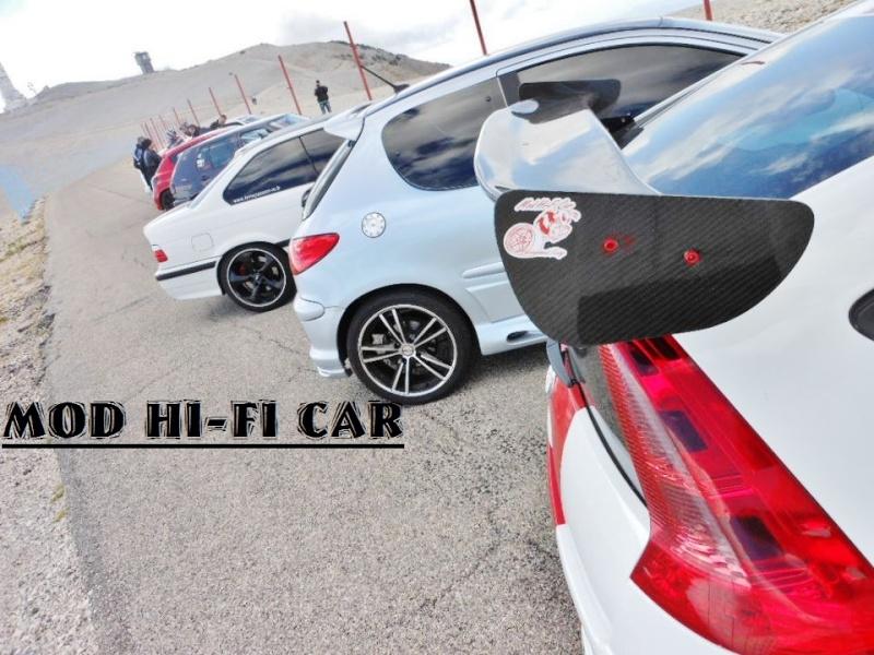 Mod Hi-Fi Car - Portail 38157210