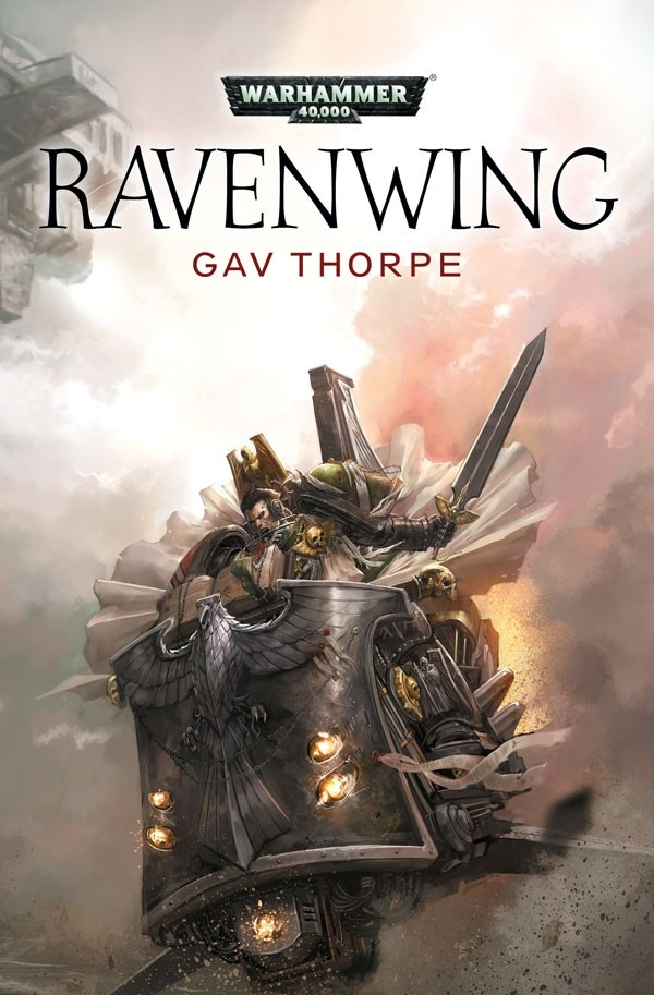 L'héritage de Caliban - 1 - Ravenwing de Gav Thorpe 25915210