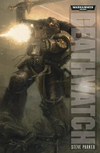 Programme des publications Black Library France pour 2014 410msm11