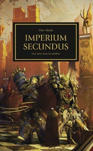 Imperium secundus de Dan Abnett 51erow10