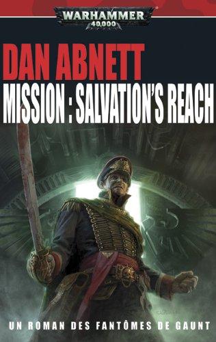 Mission : Salvation's Reach de Dan Abnett 51sm2011