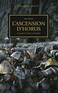 Programme des publications Black Library France pour 2014 51ypzy11