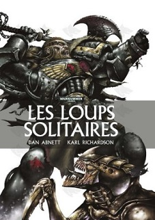 Programme des publications Black Library France pour 2014 51yvjh10